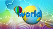 Opening Around The World