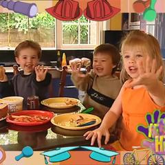 Frame For Children Series 10, Tomorrow Week