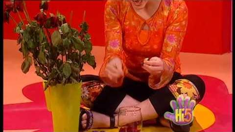 Hi-5 Series 3, Episode 32 (Collecting treasure)