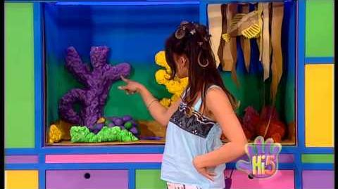 Hi-5 Series 7, Episode 27 (Animals)