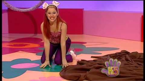 Hi-5 Series 3, Episode 3 (Earth)