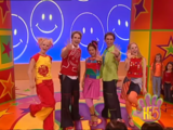 Hi-5 Series 5, Episode 35 (Getting ready)