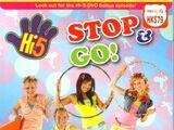 Series 9 Volume 3: Stop & Go (video)