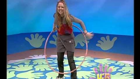 Hi-5 Series 2, Episode 16 (Yesterday)