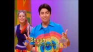 Shaun Living In A Rainbow USA