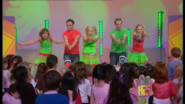Hi-5 Stop And Go 6