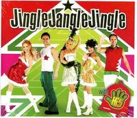 Hi-5 Jingle jangle