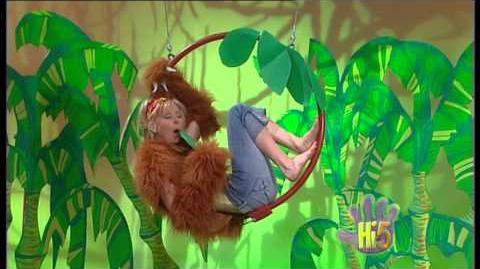 Hi-5 Series 9, Episode 16 (Creatures and things in nature)