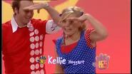 Kellie Around The World