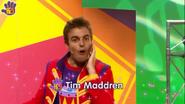 Tim Making Music 2011