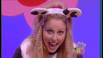 Hi-5 Charli The Cow