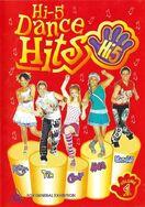 DVD Dance Hits Volume 1