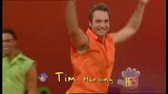 Tim Celebrate