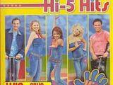 Hi-5 Hits (album)