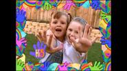 Children's Framework USA Season 1 Colors Week
