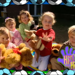 Frame For Children Series 7, Teams Week