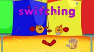 Opening Switching Around