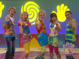 Hi-5 Series 10, Episode 34 (Our world in the future)