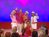 Hi-5 Series 4, Episode 2 (Special places)