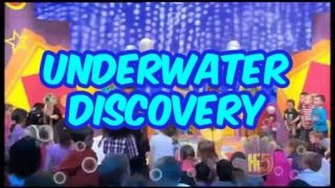 Underwater Discovery - Hi-5 - Season 13 Song of the Week