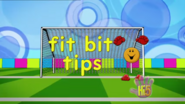 Fit Bit Tips Intro 1 Season 10