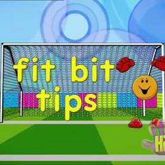 Fit Bit Tips Intro 1 Series 10