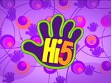 Hi-5 (Series 8)