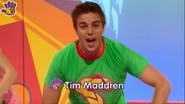 Tim Let's Get Away