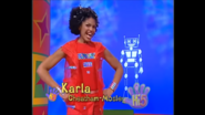 Karla Robot Number 1 USA