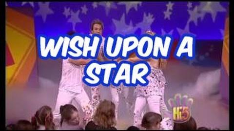 Wish Upon A Star - Hi-5 - Season 8 Song of the Week