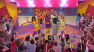 Hi-5 Jump And Shout