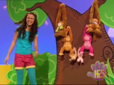 Hi-5 Series 11, Episode 7 (Brothers and sisters)