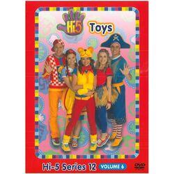 Hi-5 Toy Box Episodes
