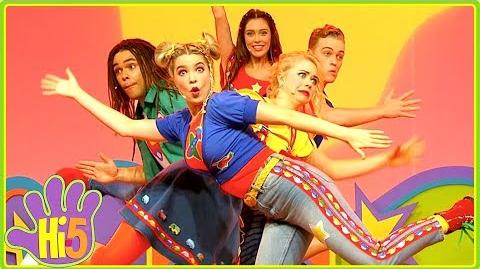 Stop And Go Hi-5 - Season 17