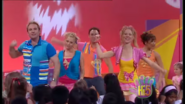 Hi-5 Brave And Strong 5