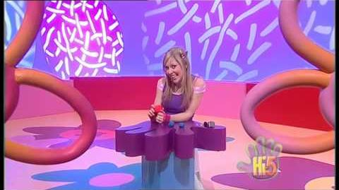 Hi-5 Series 8, Episode 8 (Food)