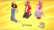 Hi-5 Give Five UK 4