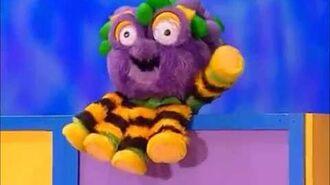 Kimee the Buzzy Bee