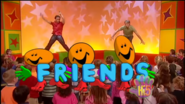 Opening Friends