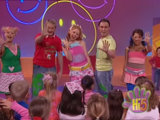 Hi-5 Series 7, Episode 5 (Changing shape)