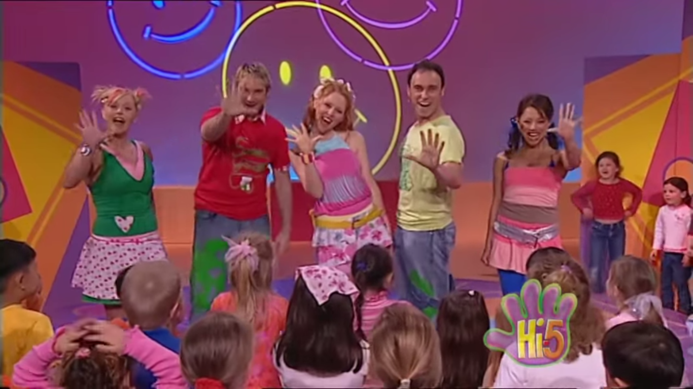 Hi 5 Series 7 Episode 1 Nature Hi 5 Tv Wiki Fandom Powered By Wikia