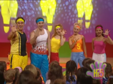 Hi-5 Series 4, Episode 11 (Trying something new)