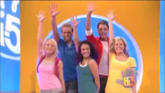 Hi-5 Give Five UK