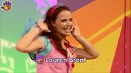 Lauren Living In A Fairytale