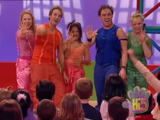 Hi-5 Series 5, Episode 11 (Machines)
