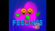 Opening Feelings