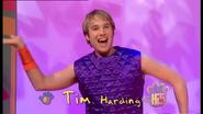 Tim I Can Go Anywhere