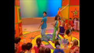 Hi-5 Living In A Rainbow USA 13