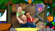 Children's Framework Season 7 Visiting Week