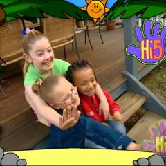 Frame For Children Series 7, Visiting Week